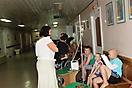 У Святошинській міській онкологічній лікарні