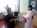 Коровійська ЗОШ І-ІІІ ст. Глибоцького району Чернівецької області