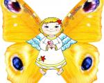 Счастье на крыльях навстречу Мечте