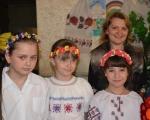 Первомайская школа -