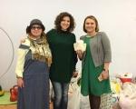 Волшебные бублики и Подарки от гимназии №107!