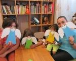 С верой в победу ... и не только над болезнью! Дети «Охматдет» готовят сюрприз раненым из АТО
