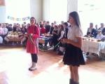 Выставка-ярмарка в школе №18 (Оболонь) г.Киев!