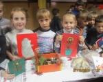 Благотворительная ярмарка в школе №7 г.Лебедин!!!