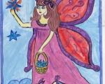 Бабочка, которая может изменить мир!