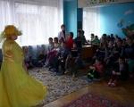 Позитивний візит до тубсанаторію Барвинок ( м.Боярка)
