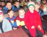 Фея у Довбишевській школі-інтернаті!