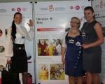 МБФ «Сильні духом»  презентує свою  діяльність в Женеві