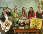 Vyshnevskiy centre of children's and youth creativity Living out a dream