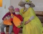 Devoted to International day of fighting cancer