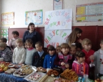 Middle and high schoolchildren of Poltava region - Towards the Dream!!!